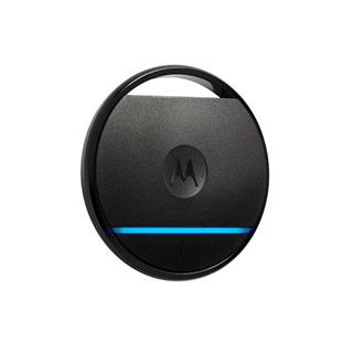 Moneda Motorola Connect Coin Negra