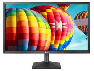Monitor LG 22MK430H-B 22' LED FullHD IPS