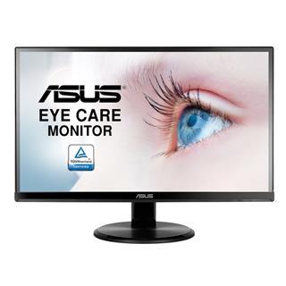 MONITOR 23.8' HDMI VGA ASUS VA229HR 1920x1080 250 cd/ 100000000:1 5MS 178° (H)/178° (V)