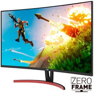 "Monitor Acer ED323QURAbidpx 31.5"" Curvo LED WQHD"