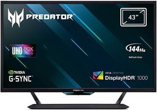 "Monitor Acer Predator CG437KP 43"" LED UltraHD 4K ..."