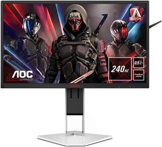 "Monitor AOC AG251FZ2E 24.5"" LED FullHD 240Hz ..."