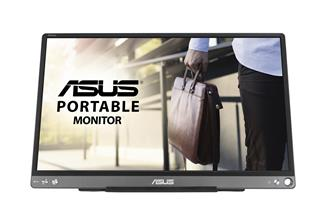 """MONITOR ASUS MB16ACE 15.6"""" LED FULLHD  IPS  ·"""