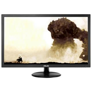 """Monitor asus vp228de 21,5"""" 1920x1080 5ms vga negro"""