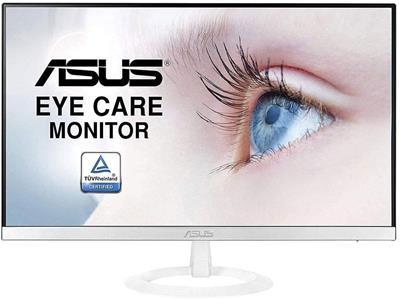 MONITOR LED 23' ASUS VZ239HE-W IPS FULL HD HDMI, VGA WHITE