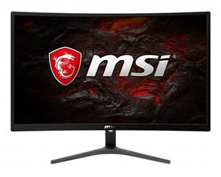 MONITOR GAMING LED 23.6  MSI OPTIX G241VC CURVO