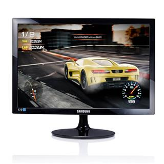 "Monitor Samsung LS24D332HSO 24"" LED FullHD 75Hz"