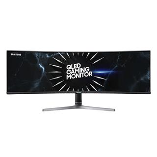 "MONITOR GAMING SAMSUNG  LC49RG90SSUXEN 48.8"" LED ..."