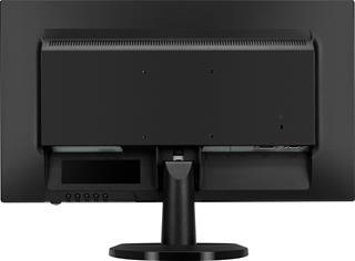 "Monitor HP N246v 23.8"" LED FullHD IPS"