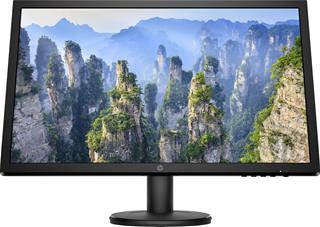 """Monitor HP 24"""" 1920x1080 VGA HDMI"""