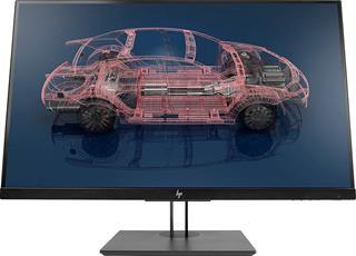 "Monitor HP Z27n G2 27"" LED QHD IPS"