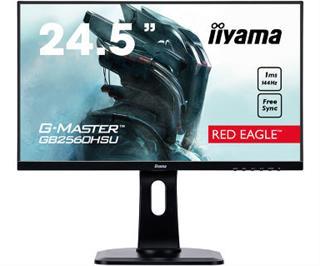 "Monitor iiyama G-Master Red Eagle GB2560HSU 24.5"" ..."