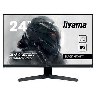 """Monitor iiyama G-MASTER G2440HSU-B1 23.8"""" LED ..."""