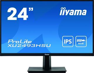 "Monitor iiyama Prolite XU2493HSU-B1 23.8"" LED ..."
