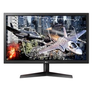 "Monitor LG 24GL600F-B 23.6"" LED FullHD 144Hz FreeSync"
