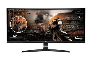 """Monitor LG 34UC79G-B 34""""  LED 2560 x 1080"""
