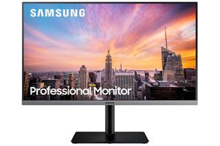 "Monitor Samsung LS24R352FHUXEN 24"" LED FullHD IPS 75Hz"