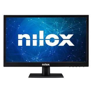 "Monitor Nilox VESA100  19.5"" LED  1600x900"
