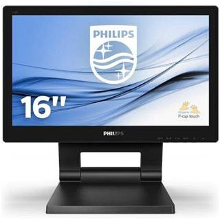 Monitor Philips 162B9T/00 15.6' LED HD