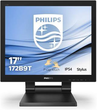 """Monitor Philips 172B9T/00 17"""" LED SXGA"""