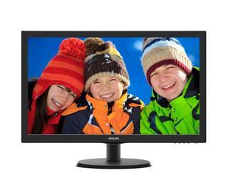 "Monitor PHILIPS 223V5LHSB2 LED 21.5"" 1920x1080 ..."