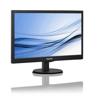 MONITOR LED 23.6' PHILIPS FHD VGA HDMI MMD
