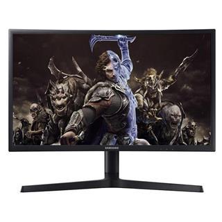 """Monitor Samsung C24FG73 23.5"""" LED FullHD Curvo FreeSync"""