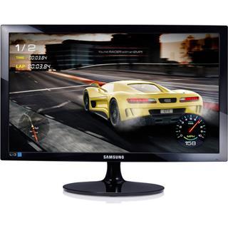 "Monitor Samsung LS24D332HSX 24"" LED FullHD"