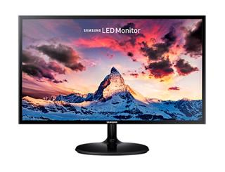 "Monitor Samsung LS24F352F 23.5"" LED FullHD ..."