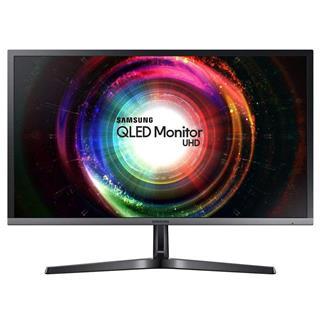 "MONITOR 28"" SAMSUNG U28H750UQU 4K DP/HDMI Quantum Dot REPARADO"