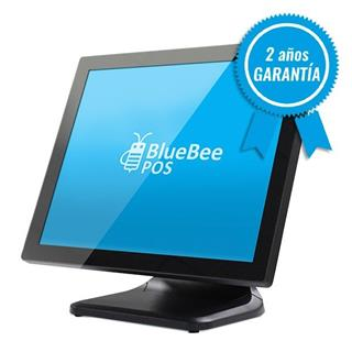 Monitor tactil bluebee tm317 17 hdmivga capacitivo