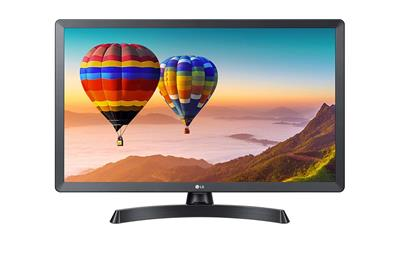 "Monitor LG 28TN515V-PZ 27.5"" LED HD Ready blanco"