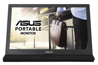 MONITOR LED 15.6' ASUS PORTATIL MB169C+ IPS FHD USB tipo C-DESPRECINTADOS