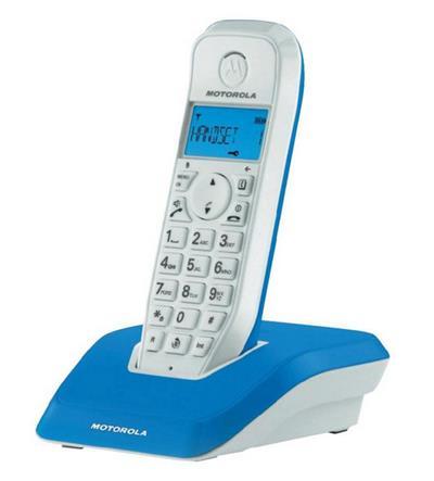 Motorola STARTAC S1201 azul