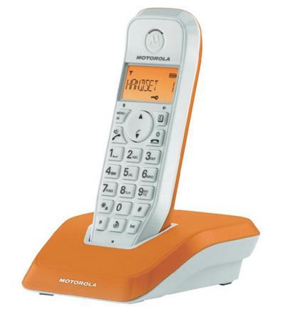 Motorola STARTAC S1201 naranja