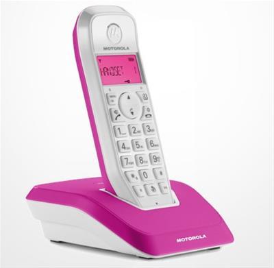 Motorola STARTAC S1201 rosa