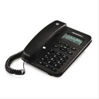 Motorola TELEFONO FIJO CT202 BLACK