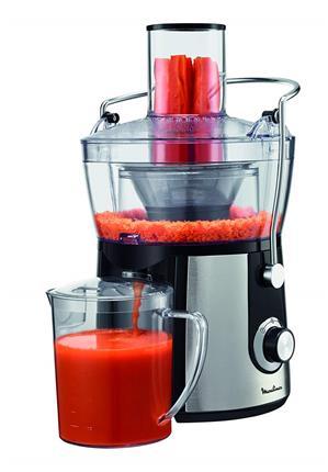 Moulinex Juice Express JU550D10 Licuadora, 800 W, ...