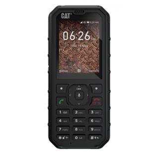 """Móvil CAT B35 2.4"""" 512MB 4GB Negro"""