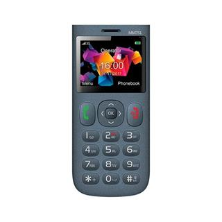 MOVIL SMARTPHONE MAXCOM COMFORT MM751 GRIS