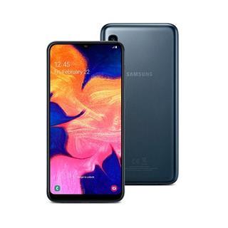 SMARTPHONE SAMSUNG A105 GALAXY A10 4G 32GB DUAL-SIM BLACK·