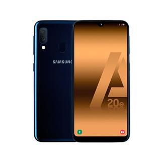 SMARTPHONE SAMSUNG A202 GALAXY A20E 4G 3GB 32GB 4G BLUE