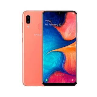 MOVIL SMARTPHONE SAMSUNG GALAXY A20E DS 3GB 32GB CORAL EU