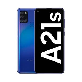MOVIL SMARTPHONE SAMSUNG GALAXY A21S 3GB 32GB DS ...