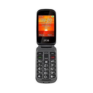"Smartphone SPC Goliath 2.8"" NEGRO"