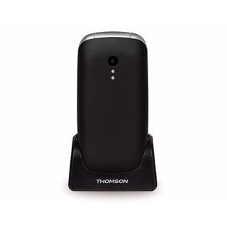 MOVIL SMARTPHONE THOMSON SEREA63 NEGRO