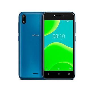 "Smartphone WIKO Y50 1GB 16GB 5"" Azul"