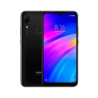 "Smartphone Xiaomi Redmi 7 6.26"" 3GB 64GB Dual-Sim Negro"