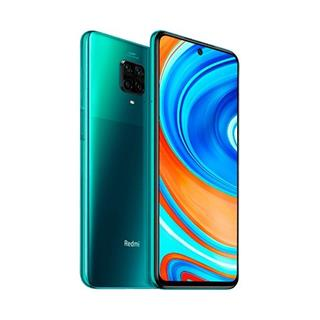 MOVIL SMARTPHONE XIAOMI REDMI NOTE 9 PRO 6GB 128GB DS VERDE