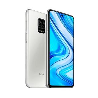 MOVIL SMARTPHONE XIAOMI REDMI NOTE 9 PRO 6GB 128GB DS BLANC